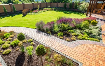 benefits of Omagh garden landscaping