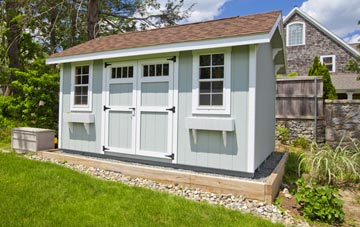 choosing the right Omagh shed