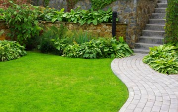 Omagh garden landscaping costs