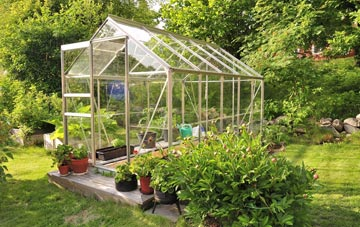 Omagh greenhouse costs