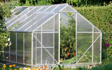greenhouses Omagh