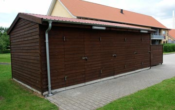 Omagh home storage units