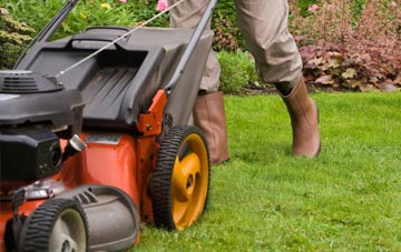 benefits of Omagh lawn mowing