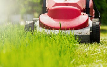 lawn mowing Omagh