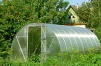 Omagh greenhouse installation