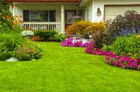 Omagh garden landscaping services